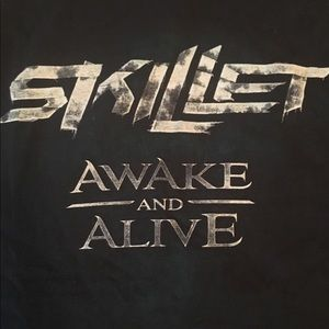 Other - Skillet Awake and Alive Band Tee